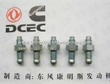 Dongfeng Cummins Engine Part/Auto Part/Spare Part Valve adjusting bolt A3900706/A3937438
