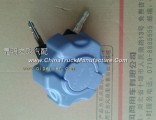 Dongfeng dragon urea cover