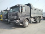 Sinotruck HOWO A7 35 Tons Dump/Tipper Truck for Mining