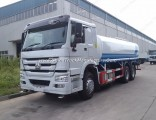 2018 Made in China Water Spray Truck Hot Sale