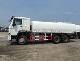 12000-16000 Liter 4*2 Water Tank Spray Bladder Truck Manufac