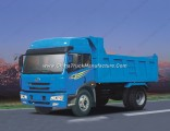 J5m 4X2 15 Ton Light Duty Dump Truck for Sale