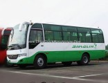 35 Seater Bus Slg6750c3f Large Capacity City Bus