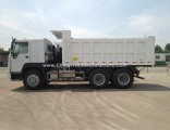 Sinotruk HOWO Dump Truck Dumper with 336/371HP Engine