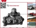 Wg9725478228 HOWO Truck Spare Parts Power Steering Gear
