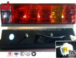 Sinotruk HOWO Truck Spare Parts Tail Lamp