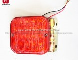 Truck Trailer Body Parts LED Tail Lamp for Semi-Trailer
