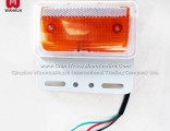 Semi Trailer Spare Parts LED Tail Lights for Truck Trailer