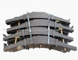 Leaf Spring for Sinotruk, Shacman, Beiben, FAW