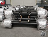 Heavy Duty Trailer Axles Manufacturers 13t|16tons Axle