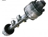 Semi Trailer Spars Parts 12t 13t 14t 16t 18t American Type Axle