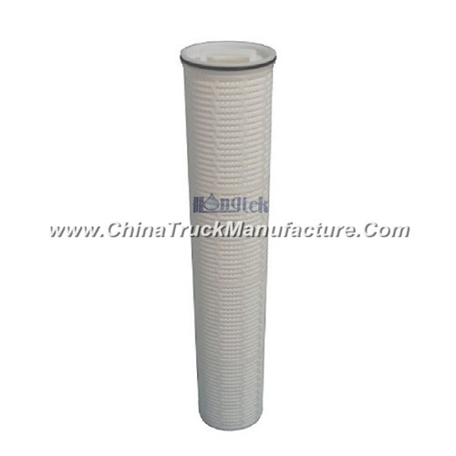 HFA Series Pleated High Flow Filter Cartridges