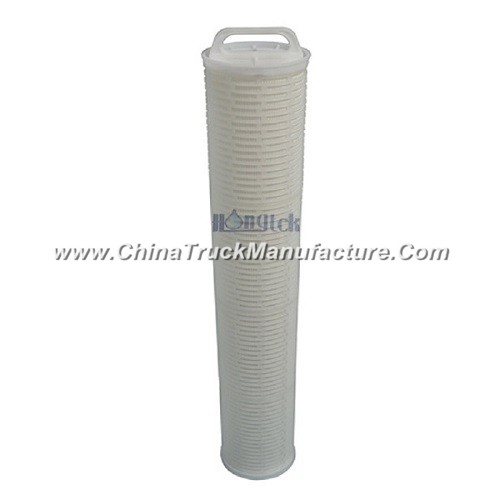 MF series Pleated High Flow Cartridges