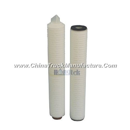 APC series Absolute PP Pleated Filter Cartridges