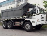 Sinotruk HOWO 70t U-Type Mining Truck Mining Dump Truck for Sale