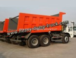 Sinotruk HOWO 70 Ton Super Heavy Duty Mining Dump Truck