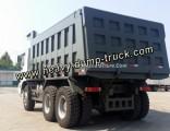 HOWO Mining Dump Truck 30tons/ 50 Tons/ 70tons 6*4 Sinotruck Tipper Truck Price