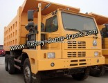 Sinotruk HOWO 6X4 371 HP 60 to to 70 Tons Mining Dump Truck with Low Price