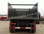 Sinotruk 6X4 70ton Euro 3 HOWO Mining Dump Truck