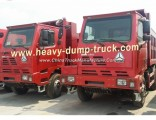 Sinotruk HOWO 6X4 30t-35t Heavy Duty Mining Dump Truck