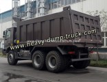 Chinese Sinotruk HOWO 70 Tons Mining Dump Truck Price for Sale