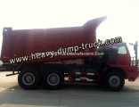 Sinotruk HOWO 70 Tons Mining Dump Truck with High Quality