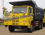 High Quality Sinotruck HOWO 6X4 Mining Dump Truck for Sale