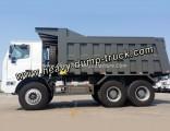 371HP HOWO Mine King 70t Dump Truck Lower Price