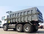 30ton 50ton 70ton Sinotruk Rigid Mining Dump Truck