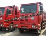 Sinotruck HOWO 35 Tons Heavy Dumper/Tipper Truck for Mining