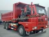Good Quality 30 Ton HOWO Mining 6X4 Truck for Sale
