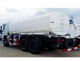 HOWO 6X4 and 6X6 25000liters Water Tank Truck Hot Price for