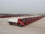 Sinotruk HOWO 4X2 15000 Liters Water Tank Truck for Sale
