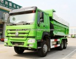 HOWO 16 Tons Dump Truck / Dumper