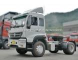 Swz 4X2 Zz4181m3611c 300HP Tractor Truck