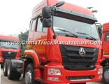 Hohan 6X4 340HP Tractor Truck/Heavy Truck/ Heavy Dudy Truck for Hot-Sale