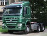 Sinotruk HOWO 6X4 Zz4257n3241W 360HP Tractor Truck