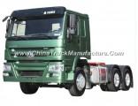 Sinotruk HOWO 6X4 Zz4257V3241W 360HP Tractor Truck