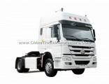 Sinotruk HOWO 4X2 Zz4187m3511V Prime Mover Truck