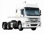 Sinotruk HOWO 4X2 Zz4187V3511V Prime Mover Truck