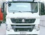 HOWO Brand New Cement Mixer Truck 12 Cubic Meters Concrete Mixer Truck