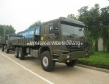 Good Quality, Sinotruk HOWO 6X6 off Road Truck