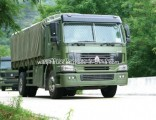 4*2 Troop Transporation Vehicle Truck