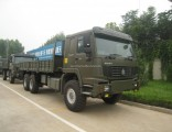 Good Price, Sinotruk HOWO 6X6 371HP Single Tire Lorry Cargo Truck