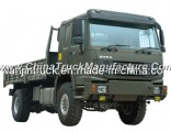 HOWO 4*4 Zz2167m4627A Offroad Truck