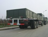Sinotruk 30t Zz2257m3857A Military Truck