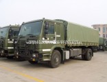 4*4 Troop Transporation Vehicle Truck