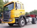 JAC 380HP4X2 Tractor Truck