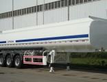 40, 000L Fuel Tank Trailer Truck