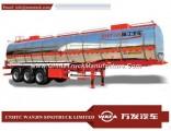 Best Price! ! ! Insulation Tank Semi-Trailer Truck